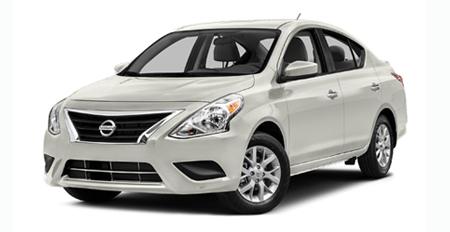 Nissan Versa o Auto Intermedio Similar